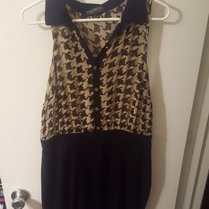 Forever 21 Plus size 1x dress